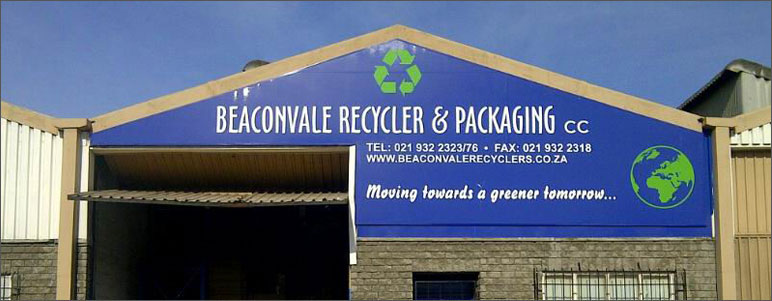 Beaconvale Recyclers -